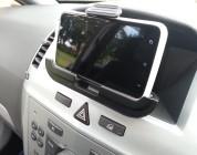 HTC OneX  Vehicle Charging Dock