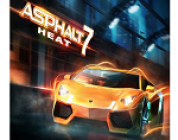 Asphalt 7; Heat