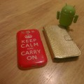 Samsung Galaxy S3 Cases x2