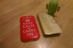 Samsung Galaxy S3 Cases x2