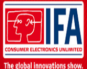 IFA;2012 Berlin Electronics and Innovation Show