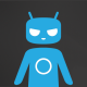 CyanogenMod 10 Boot Animation
