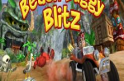 Beach Buggy Blitz