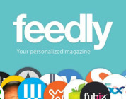 Feedly – Snappy News Reader With Gestures & Offline Reading