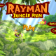 Rayman Jungle Run Review