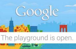 Google Plus Hangout Event.