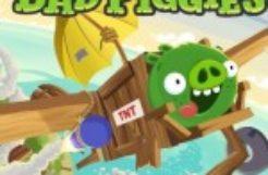 Bad Piggies Review