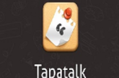 Tapatalk HD Beta, Preview.