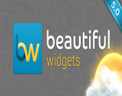 Beautiful Widgets 5.0 Review