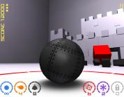 Cubes vs Spheres Review