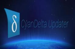 CyanDelta Updater