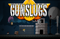 Gunslugs, Quick Review.