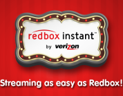 RedBox Instant by Verizon, Quick Review