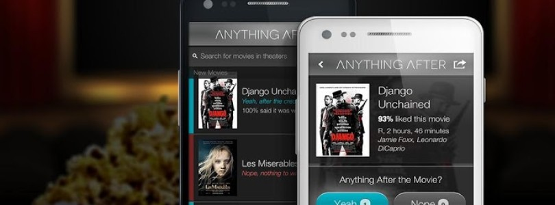 Anything After – Review