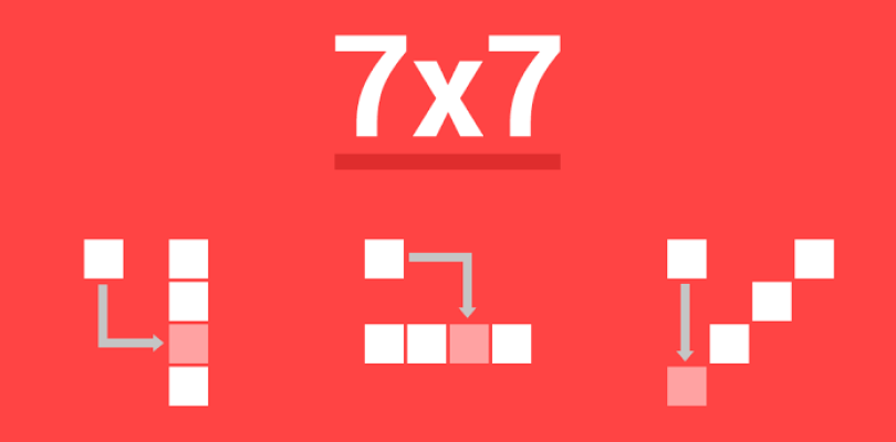 7×7, Game Review