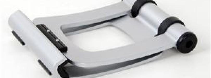 Allsop Universal Folding Tablet Stand