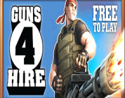 Guns 4 Hire, Review