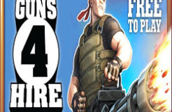 Guns 4 Hire, Review