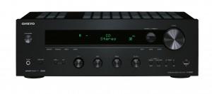 Onkyo TX-8050 Front