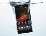 Sony Xperia Z Preview