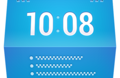DashClock Widget, Review