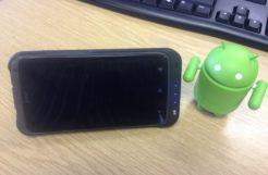 Black External Battery Case (HTC One X) Review