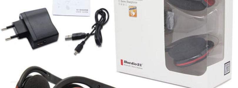 Bluedio TF800 Bluetooth Stereo Headphone