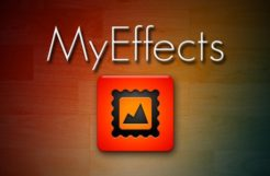 MyEffects – Photo Editor