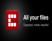 Clean File Manager (100% Holo)