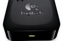 Logitech Wireless Speaker Adapter For Bluetooth® Audio Devices