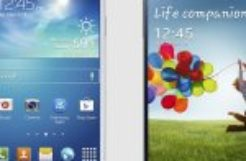 First Impressions Of The Samsung Galaxy S4
