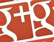 Google Plus, app updated…