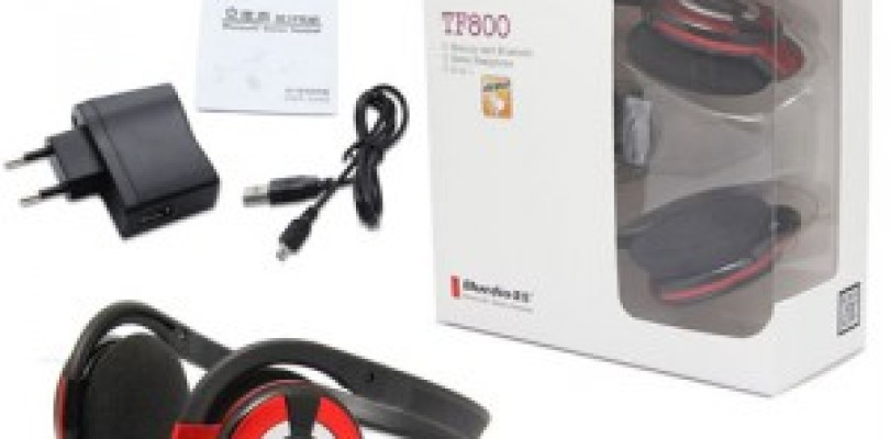 Bluetooth Stereo Headphone, GIVEAWAY