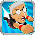 Angry Gran Toss – Review