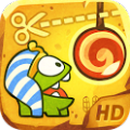 Cut the Rope: Time Travel – Review