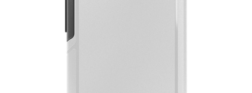 HTC One Otterbox Commuter Series Case: Glacier – Review