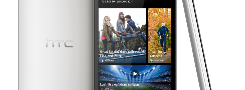 HTC One – First Impression