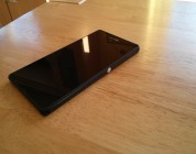 Sony Xperia Z Review.