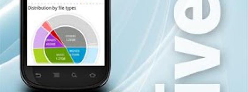 My Device Storage Analyser, App Review.
