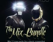 Tha Phlash, XDA Tha Mix Bundle *Screenshot challenge*
