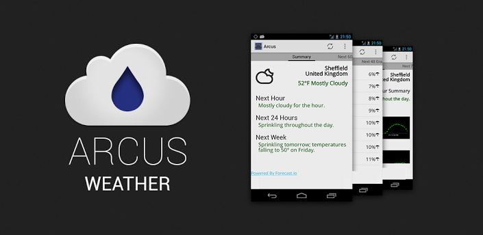 نتيجة بحث الصور عن Arcus Weather