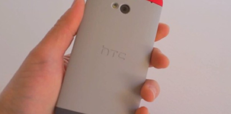 HTC Double Dip Hard Shell Case for HTC One – Review