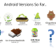 New Poll! – Which version of Android are you running?