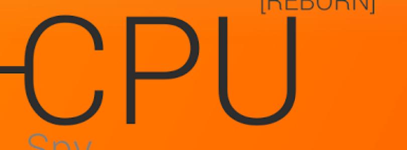 CPU Spy Reborn – Review