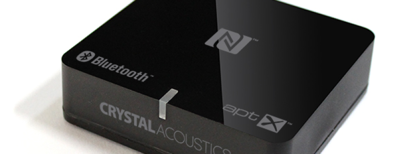 Crystal Acoustics BluDAC – Review