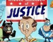 Middle Manager of Justice – Review