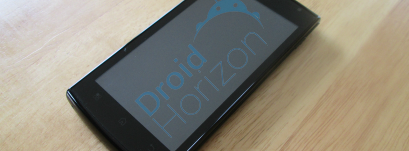 Droidhorizon's Prestigio Multiphone 4500 DUO – Review