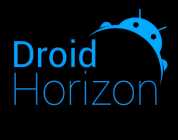 DroidHorizon… Refreshed