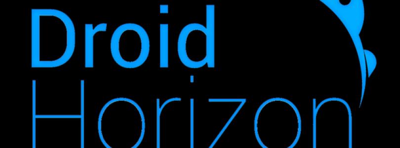 DroidHorizon… Refreshed