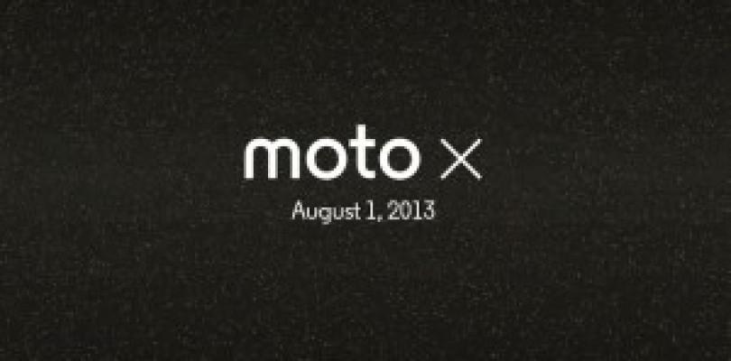 Google and Motorola's Moto X (hands-on) – Video